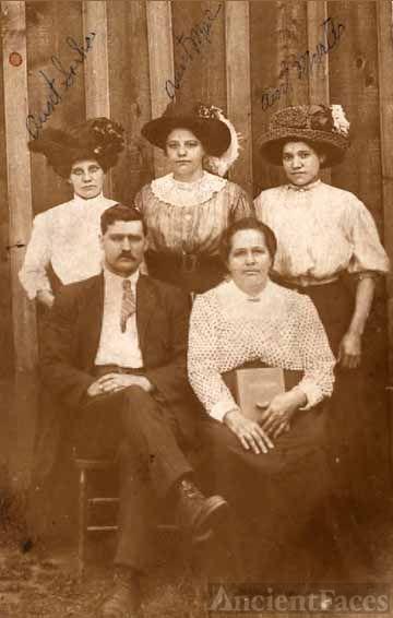Beam family