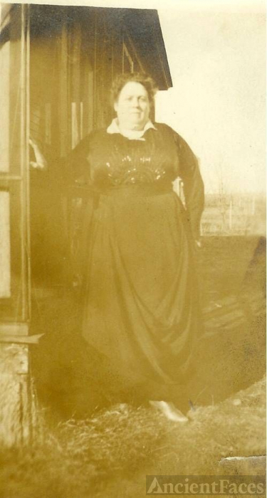 Rachel Emma Ewing, 2nd Great-Grandmother
