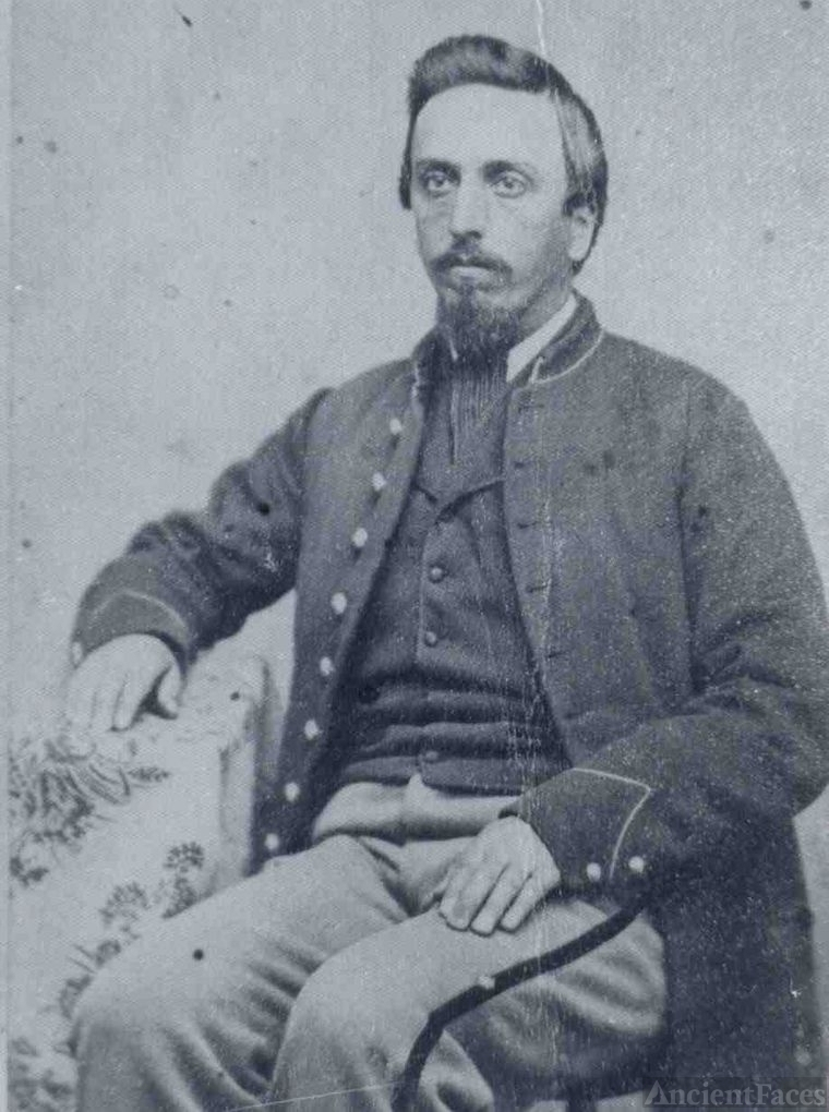 Benjamin A. Dunbar