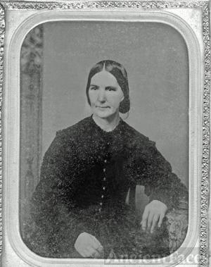 Helen Simpson Doig Morison