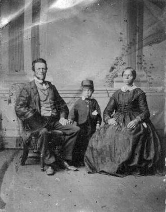 Hagle Family