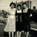 Lil willey, Marie Lindsey Perman and Maxine Willey Lindsey