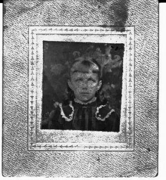 A photo of Mae Gable