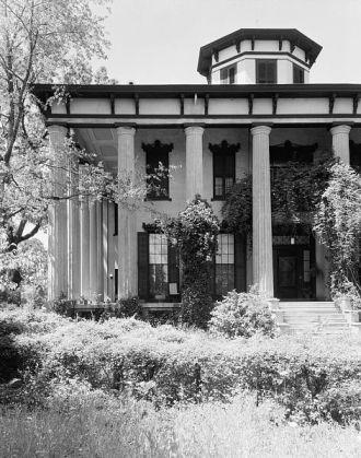 Varner-Alexander House