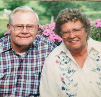 Robert & Charlotte Neary Jr