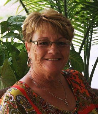 Linda Sue Crowell