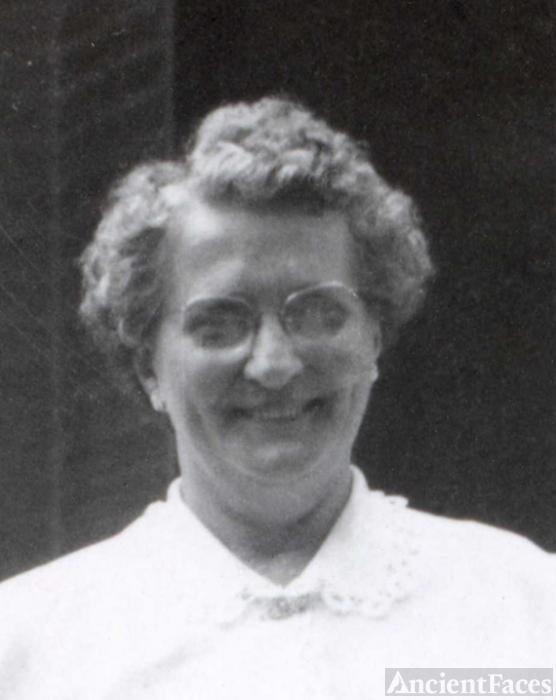 Ethel Evelyn Swarthout