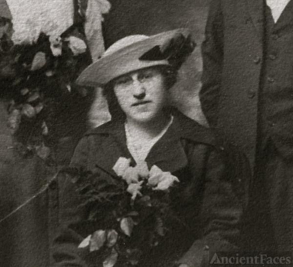 Elizabeth Marie (Kreutz) Dornburg