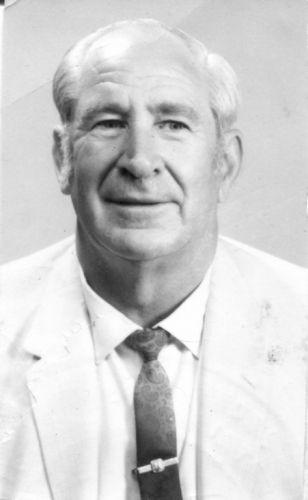 Johannes Jacobus Coetzer