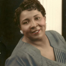 Mrs. Gisteen Anderson