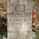 Angeline Brown - Hawkins