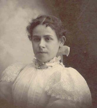 Alice V. Morey