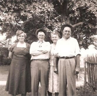 A photo of Charles Errol Hunt