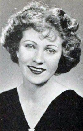 Ethel Carolyn Donaldson, Florida, 1937