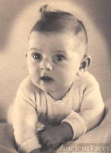Alida Baruch 1942