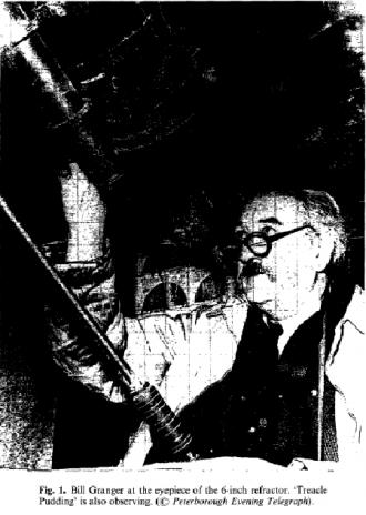 William A. Granger