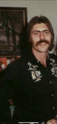 Bill Lyndell Baxter