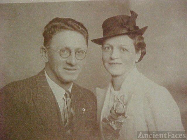 Stan & Ann Harris