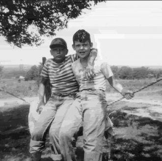 Josh Lunsford & Sonny Lawson