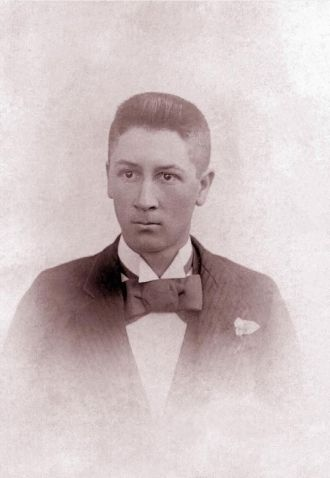 Will Lewis of Sheridan
