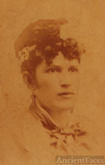 Margaret (Maggie) Angeline Ezell