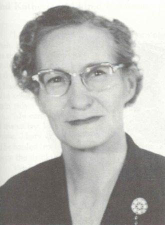 Alice Jennette Shirley