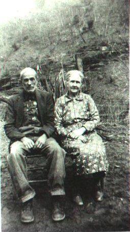 Rand & Bessie Boggs