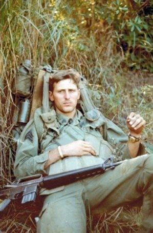 Ralph Alphonse Proto, Viet Nam