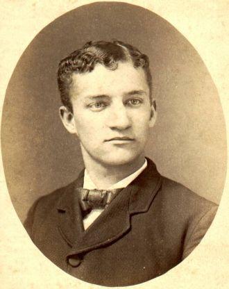 George Milton Norris