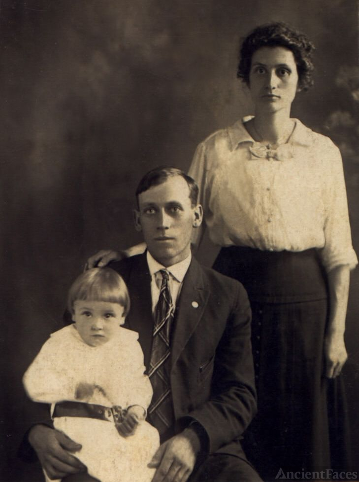 The Shropshire Family