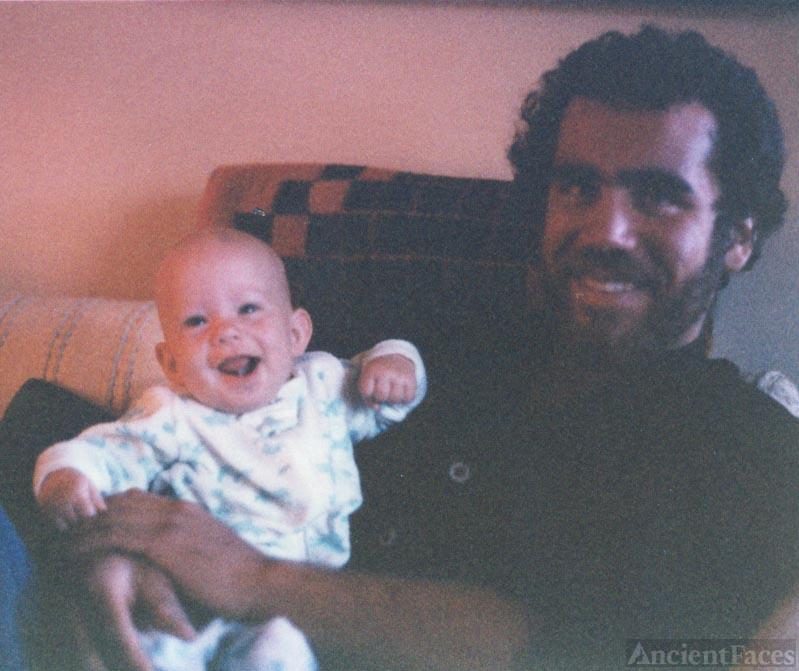 John Kroetch and Nephew, Daniel Pinna