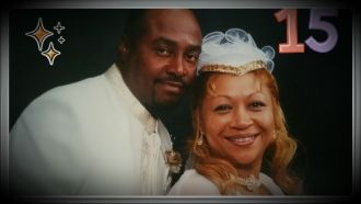 Tamie & Fred Taylor