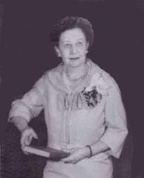 Elizabeth T Fitzpatrick