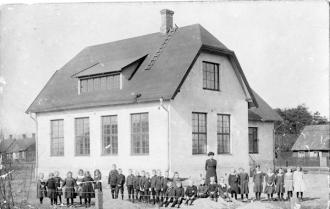 Swedish school