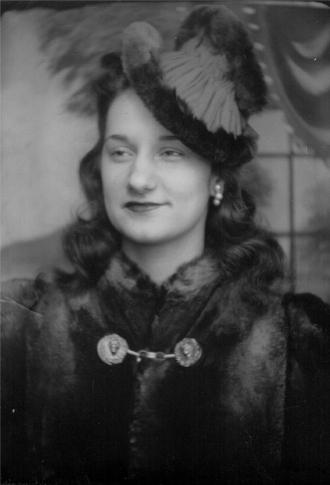 Elizabeth Wasilok