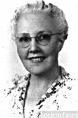 Lorraine Leonore Brown