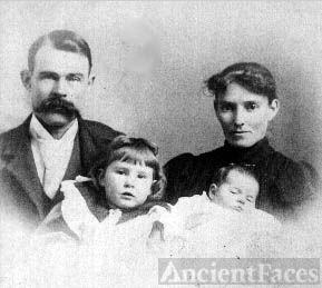 U.S. Adams family