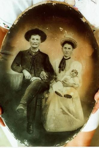 A photo of Enoch   Stephens
