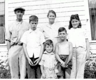 Summer of 1946