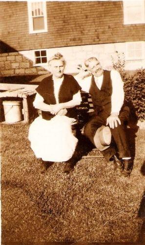 Silvia Grandparents