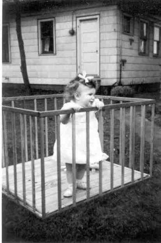 A photo of Carolyn Lee Dearman
