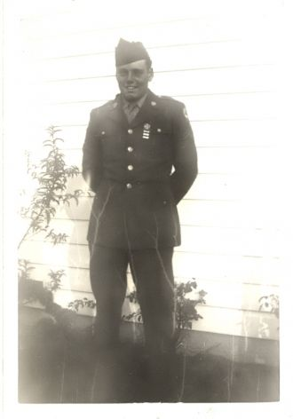 A photo of Fred Walter  Vallis