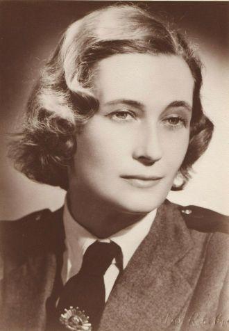Lt. Beatrice L. Krauss