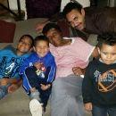 Traylor family