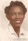 Muriel Cleo Preston