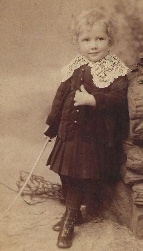 Albert Daniel Thomas Jr.