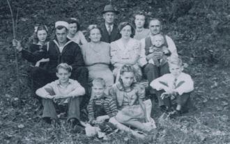 The Confer Family