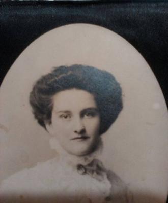 Ruby Yeargan McPherson