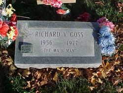 Richard Virgil Goss
