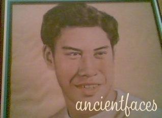James Kalauao Kanekoa, HI c1947